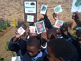 school garden with seed packets_3
